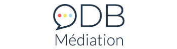 Logo ODB Mediation Footer
