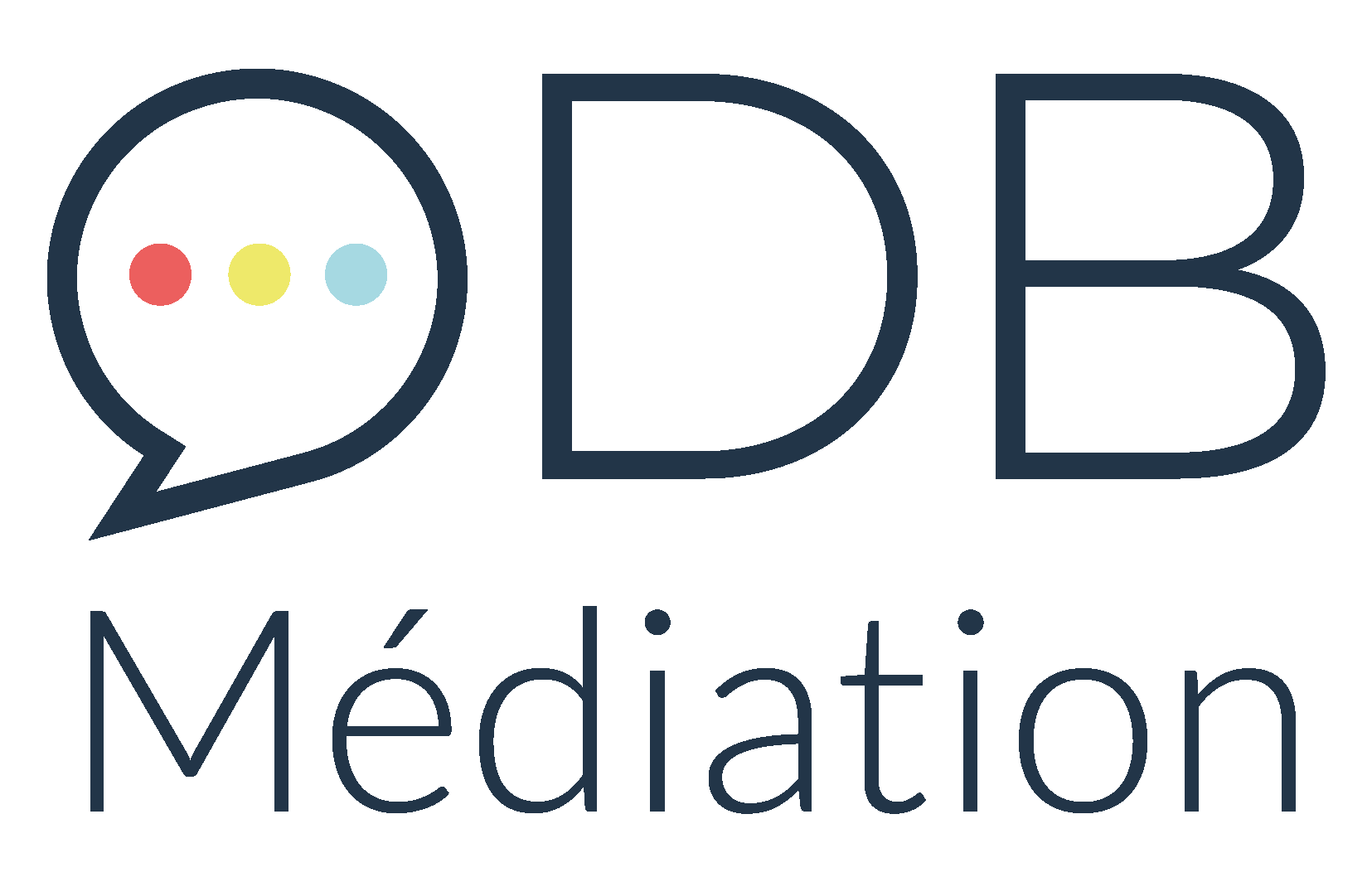 Logo ODB Mediation
